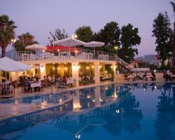 Sevi Classic Hotel - HSC