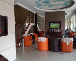Prima Asia Hotel