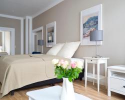 Leipzig-Suites Apartment am Rathaus - Barcelona