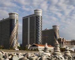 Royal Holiday Sea Towers Apartment