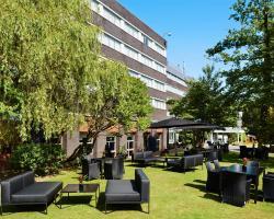 Newcastle Marriott Hotel Gosforth Park