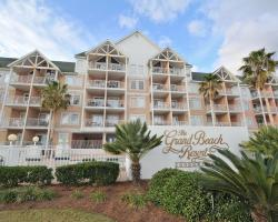 Grand Beach Condominiums by Wyndham Vacation Rentals