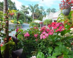 Fantail Mill - Private Waterfront Retreat Russell