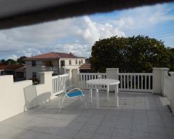 Abi's Apartments Barbados