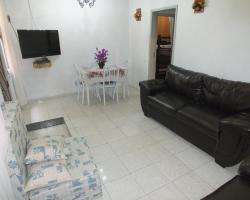 Apartamento Tipo Casa de Vila Copacabana