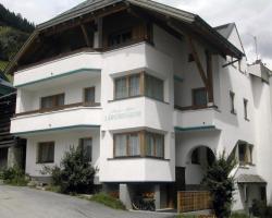 Lärchenheim Apartments