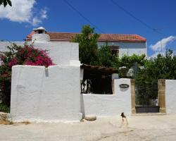 Patriko Country House