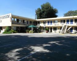 Colusa Riverside Inn