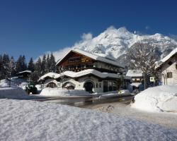 Alpenhotel Zum See - Garni