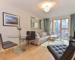 Museum of London - Serviced Apartment