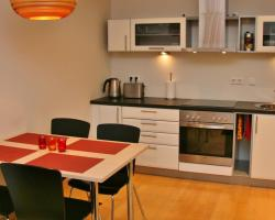 Kuressaare Holiday Apartments