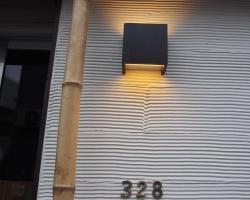 328 Hostel & Lounge