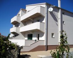 Apartments Josipa & Niki