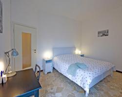 Apartment Chiesarossa
