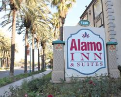 Alamo Inn and Suites - Convention Center