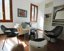 Apartment Cà della Biennale