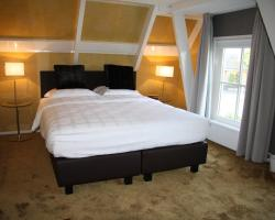 Bed & Breakfast De Weijpoort