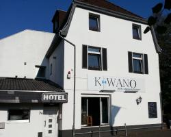 Hotel und Restaurant Kiwano