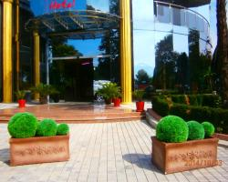 Hotel Cabana SPA & Relax Bar