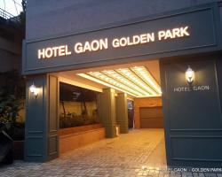 Hotel Gaon Golden Park Dongdaemun