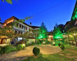 Safranbolu Asmalı Konak Hotel