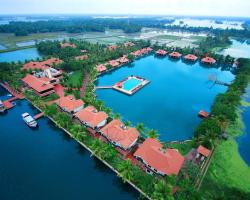 Lake Palace Backwater Resort Alleppey