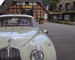 Hotel & Restaurant Josthof