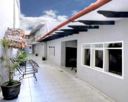 Hostal Azteca