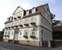 Poststation Zum Alten Forstamt