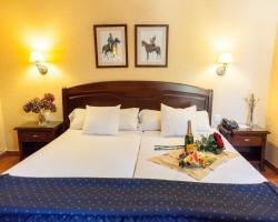 Sercotel Hotel Los Lanceros