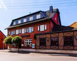 Hotel-Restaurant Gasthof Peters ANNO 1650