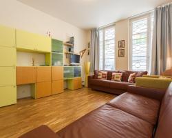 Euler Halldis Apartment