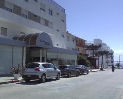 San Fernando Hotel