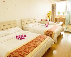 Chongqing Meiyue Apartment Hotel