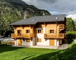 Appartement Chalet des Granges