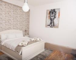 Studio U - RedBed Self-Catering Apartments