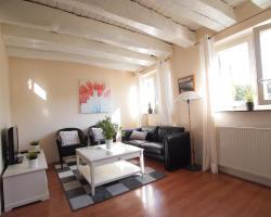 HBhotel Turfkade-apartment C
