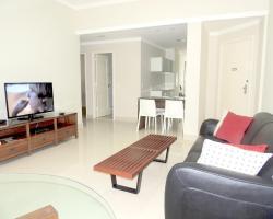 Apartment NSC 802