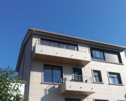 Apartamentos Román
