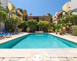 El Mar Azul Guest House