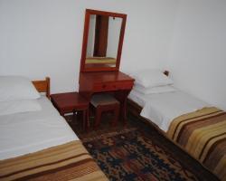Hotel Hisarlık