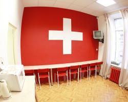 Swiss Hostel