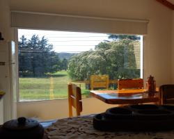 Holiday home Postal Del Golf