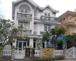AnVien Beach Villa
