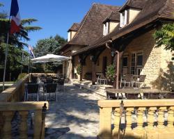 Hôtel-Restaurant Vézère Lodge