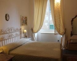 Apartment Palazzo dei Rolli
