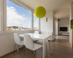 The View Apartment