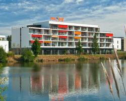 Appart-Hôtel Mer & Golf City Bordeaux Lac - Bruges