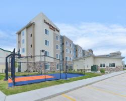 Residence Inn by Marriott - Champaign
