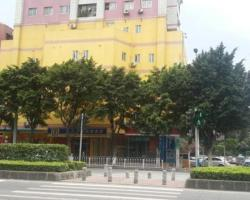 7Days Inn Guangzhou Jiaokou Subway Station 2nd